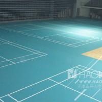 塑胶运动地板,体育场馆的地面设施