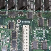 弘讯电脑主板S280M3-1