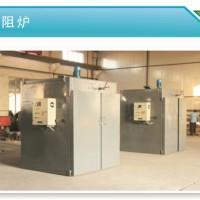 供应浙江山东铸造工业炉铝合金铸造热处理箱式电阻炉