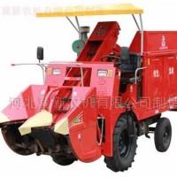 厂家供应易操作的玉米联合收割机