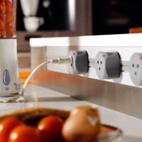 EUBIQ电力智能系统现代建筑内部装修设计新思路