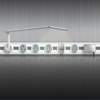 EUBIQ电力智能化系统应用于室内装修设计