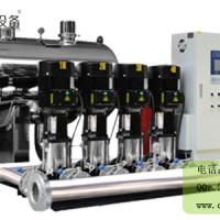 长沙专业生产无负压供水设备厂家有哪些?