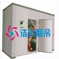 广州水果保鲜冷库安装公司