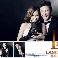 广州最棒的婚纱影楼 皇室十佳品牌,惠在金秋