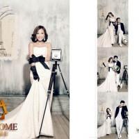 广州拍婚纱去那家影楼最棒 皇室秋礼大放送