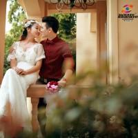 杭州拍婚纱照主题风格