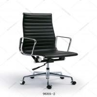 伊姆斯真皮椅|Eames办公椅|真皮办公大班椅