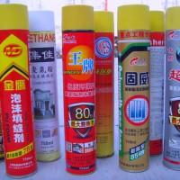 聚氨酯泡沫填缝剂批发 找上海创常建材有限公司