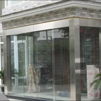 邯郸维修玻璃门的 15830409491