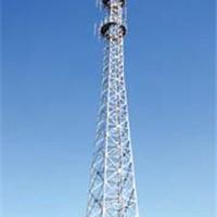 通讯塔发展的广阔市场