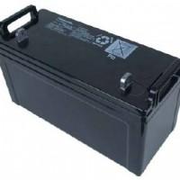 成都松下蓄电池LC-P12100ST代理原装