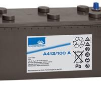 郑州德国阳光蓄电池A412/50A代理促销