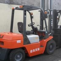 上海叉车现货供应以上1-30吨国产二手叉车