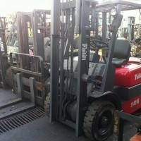 诚信、务实、客户第一、上海二手叉车供应1-10吨