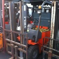 进口二手叉车丰田1.5吨|技术指导、质量三保