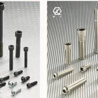 8.8级螺栓厂家,产品质量过硬
