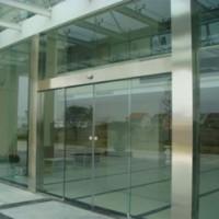 北京海淀区中关村安装玻璃门更换地弹簧