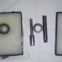 重庆钨钢零件加工