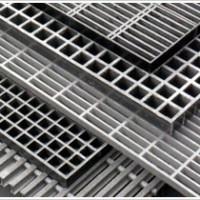 钢格板 钢格栅板 钢格板规格 冠成钢格板厂家