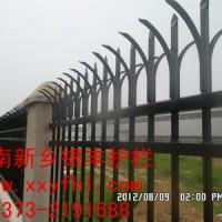 锌钢护栏|大型厂区安全防护栏|厂家定做