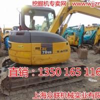 小松PC78US二手挖掘机市场,价格优惠,二手挖掘机专卖网