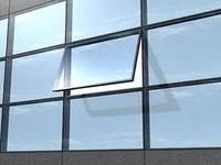 供应深圳玻璃幕墙制作