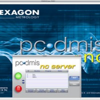 PCDMIS NC测量系统在机测量系统