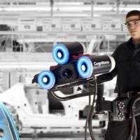 Cognitens WLS400M测量系统拍照式测量系统