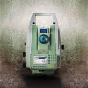 海克斯康Leica TDRA 6000激光全站仪