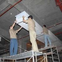 空调净化系统 中央空调安装 中