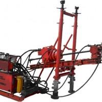 ZDY660煤矿用全液压探水钻机