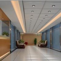 雅安医院装修设计