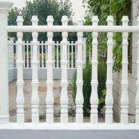 水泥围栏 水泥工艺围栏