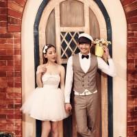 无锡韩式婚纱照