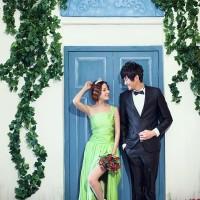无锡的婚纱摄影