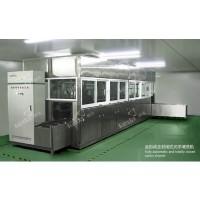 供应全自动全封闭式光学清洗机 专业光学玻璃清洗机