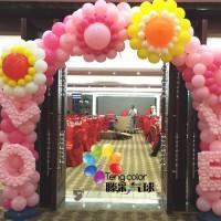 湖州滕彩气球艺术坊