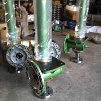厂家直销供应电动手动5吨SWL螺旋丝杆升降机