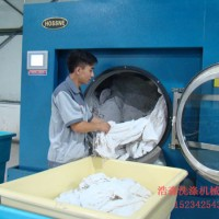 学校洗衣房设备
