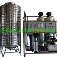 山东医用纯水机,反渗透实验室超纯水,纯水处理设备