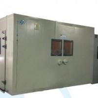 LJBT(H)P系列步入式高低温交变(湿热)试验箱