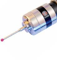 海克斯康 无线电触发测头38.10-MINI