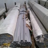 达标304不锈钢工业焊管 大口径不锈钢酸洗管