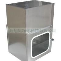 厂家讲解上海风淋室的行业用途