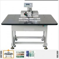 全自动服装模板缝纫机,模板机