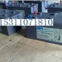 德国阳光胶体蓄电池A412/50天津代理商
