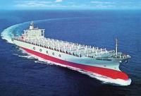国际海运货代 上海国际货代 进口报关服务
