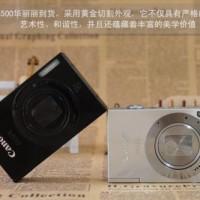 佳能IXUS500数码相机,推荐佳能数码相机