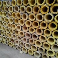 供应郑州玻璃棉管壳保温环保发货快